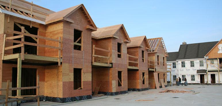LANDTECH Construction Financing